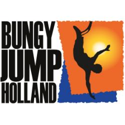 Logo Bungy Jump Holland