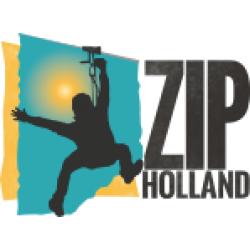 Logo Zipline De Pier