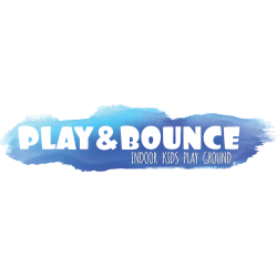 Logo Play & Bounce