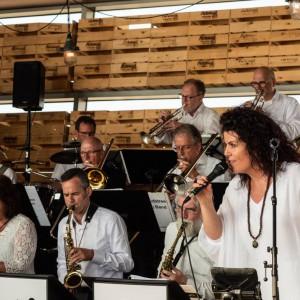 Woodstreet Big Band
