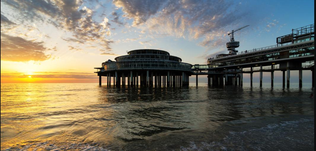 Afbeeldingsresultaat voor De Pier van Scheveningen