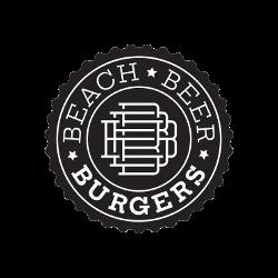 Beach Burger Beers